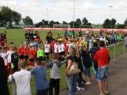 Jugendfußball: Erinnerungen an eine Vereinslegende