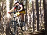 Freizeitsport: So macht Mountainbiken Spaß