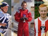 Abstimmung: Wer wird AN-Sportler des Monats?