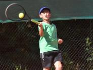 Sportporträt: Kleiner Mann mit großem Ehrgeiz