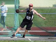 Leichtathletik: Er hört nicht (auf)