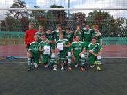 Jugendfußball: Grandioser Turniersieg in der Partnerstadt