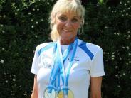 Schwimmen: Claudia Koch schon in WM-Form