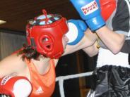 : Vier eigene Kämpfer im Ring