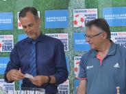 Fußball: Die Region fliegt auf den Cup der Meister