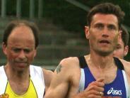 Leichtathletik: Zwei Meistertitel gehen nach Aichach