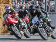 Motorsport: Benzin im Tank, Adrenalin im Blut