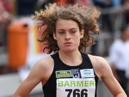 Leichtathletik: Alina Reh läuft für Deutschland