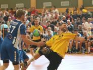 Handball: Großer Kampf endet mit dem Abstieg