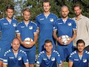 Fußball: Pipinsried startet die Mission Regionalliga