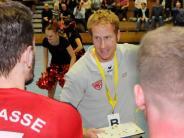 Handball: Vöhringens Trainer ist zufrieden