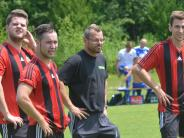 Fußball: Hoher Spaßfaktor, überschaubarer Erfolg