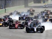 Formel 1: Die Lehren aus dem Großen Preis von Aserbaidschan