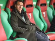 FC Augsburg: Markus Feulner verlängert und wechselt zur U23 des FCA