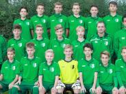 Jugend-Fußball: C-Jugend feiert Bayernliga-Aufstieg