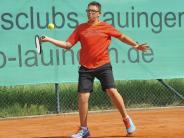Tennis: Herren bleiben auf der Erfolgsspur