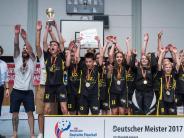Floorball: Nordheim feiert deutsche Meisterschaft