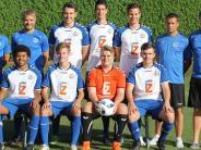 Fußball: Ecknach betritt in der Bezirksliga Neuland