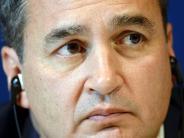 Fifa: Garcia-Report enthüllt Lustreisen und Millionenzahlungen