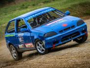 Autocross: Ziswinger Quartett in Frankreich am Start