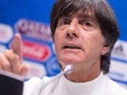 Confed Cup: Doch deutscher Fußball-Sommer: Löws Bauchgefühl sagt Finale
