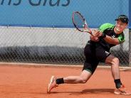 Tennis: Die Doppel entscheiden