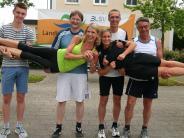 Landkreislauf Günzburg: Lockere Trainingseinheit oder eine echte Herausforderung?