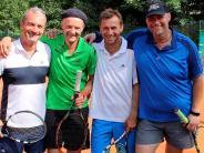 Tennis: Landkreis-Vereine schlagen zum Titel auf