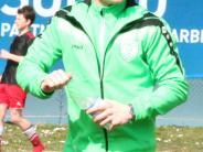 Fußball: Fünf Teams beim TSV-Blitzturnier