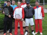 Tennis: Herren-Abstieg fix, Damen-Aufstieg möglich