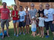 Triathlon: Lohn fürs Schwimmtraining