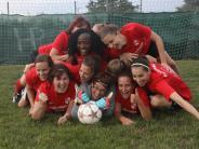 Fußball: Sielenbacherinnen reiten auf Erfolgswelle