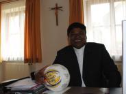 Fußball: Vor dem Tor kennt er kein Erbarmen