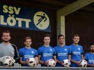 Fußball: Der Kader ist jetzt breiter aufgestellt