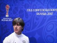 Vor Confed-Cup-Finale: Titelgewinn der U21 motiviert Löws Team