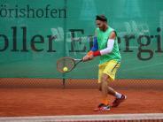 Tennis: Die Kraft des bunten Vogels