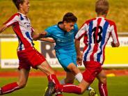 Jugendfußball: Erfolgreicher Saisonausklang für JFG Wertachtal