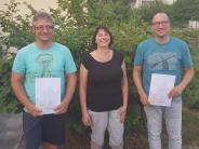 Turnen: Seit Kindesbeinen beim TSV Mindelheim auf der Matte