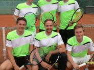 Tennis II: Endspiele zum Finale