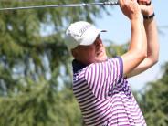 Golf: Hot-Dogs in der Halbzeitpause