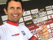 Radsport: Teuber holt Gesamt-Weltcup