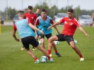 FC Augsburg: FC Augsburg überträgt Testspiel gegen FC Tokyo live im Stream