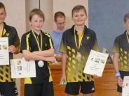 Badminton: Neue Vereinsmeister beim TSV Mindelheim