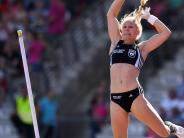 Leichtathletik: Eine Ulmerin hätte höher springen können