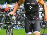 Triathlon: Hawaii bleibt Deisenhofers großes Ziel