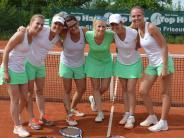 Tennis: Spannung bis zum letzten Ballwechsel