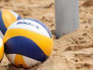Beachvolleyball: Ein perfekter Abschluss