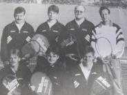 Lokale Sportgeschichte (49): Als Ski-Weltmeister Hans-Jörg Tauscher in Wertingen Fußball spielte