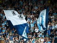 1860 München: Dauerkarten: Löwen sind teurer als der FC Bayern