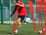 FC Augsburg: Daniel Baier lebt den FC Augsburg